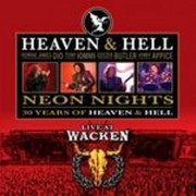 Heaven & Hell - Neon Nights (Live At Wacken)