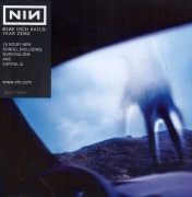 NIN (Nine Inch Nails) - Year zero