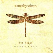 Amethystium. Em'blem