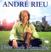 Andre Rieu-New York Memories