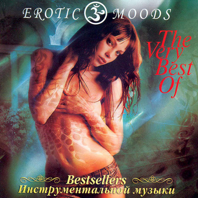 Erotic Moods . The very best of