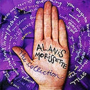 ALANIS MORISSETTE - The collection