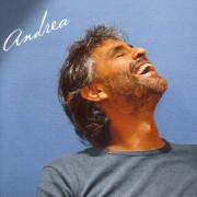 Andrea Bocelli. Andrea