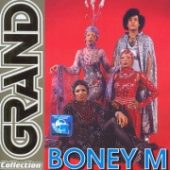 "Boney M ""Grand collection"""
