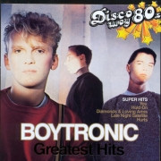 "Boytronic ""Greatest hits"""