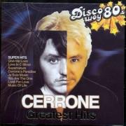 "Cerrone ""Greatest hits"""