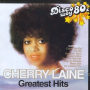 "Cherry Laine ""Greatest hits"""