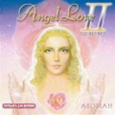 Aeoliah (Эолия) - Angel Love II (Ангельская любовь 2)