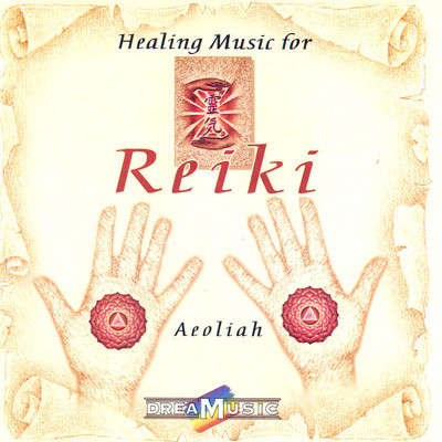 Aeoliah. Healing music for Reiki