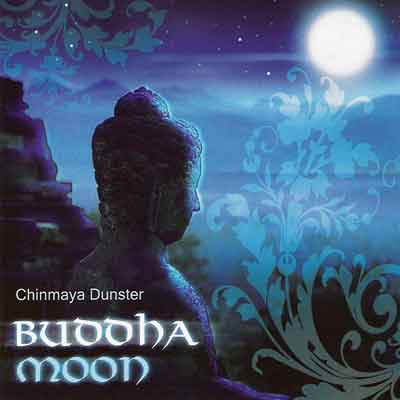 Chinmaya Dunster (Чинмайа Данстер) - Buddha Moon (Луна Будды)
