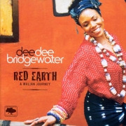 Dee Dee Bridgewater. Red earth