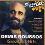 "Demis Roussos ""Greatest hits"""