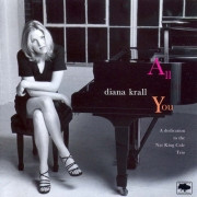 Diana Krall . All you