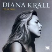Diana Krall . Live in Paris