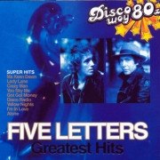 "Five Letters ""Greatest hits"""