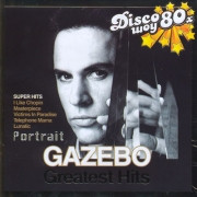 "Gazebo ""Greatest hits"""
