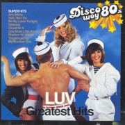 "Luv ""Greatest hits"""