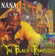 Nana-The Black Rhapsody (2CD)1998