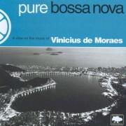Pure bossa nova. Vinicius de Moraes