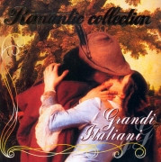 Romantic Collection - Grandi Italiani