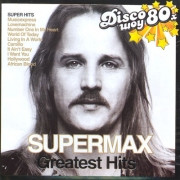 "Supermax ""Greatest hits"""
