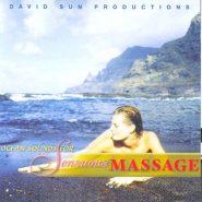 "DAVID SUN – ""OCEAN SOUNDS FOR SENSIOUS MASSAGE"""