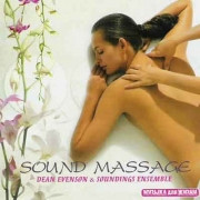 Dean Evenson & Soundings Ensemble - Sound Massage