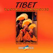 """GYUME TIBETAN MONKS – """"TIBET TANTRIC HARMONICS"""""""