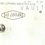 Def Leppard-Greatest Hits
