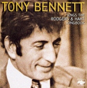 Tony Bennett-Sings The Rodgers & Hart Songbook