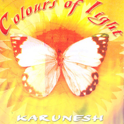 Karunesh. Colours of light