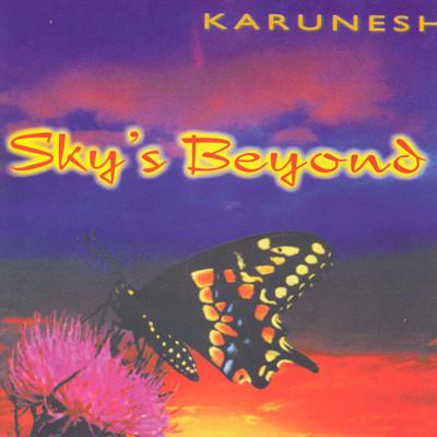 Karunesh. Sky's beyond