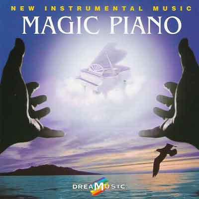 Magic Piano (Волшебное пиано)