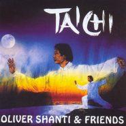 Oliver Shanti & Friends. Tai Chi