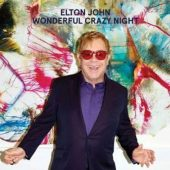 ELTON JOHN .WONDERFUL CRAZY NIGHT (2016)