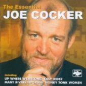 Joe Cocker . The Essential vol.1