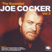 Joe Cocker . The Essential vol.2