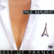 Paul Mauriat . Best of France