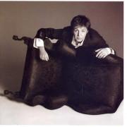 Paul McCartney . Memory almost full