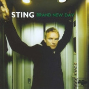 STING . Brand new day