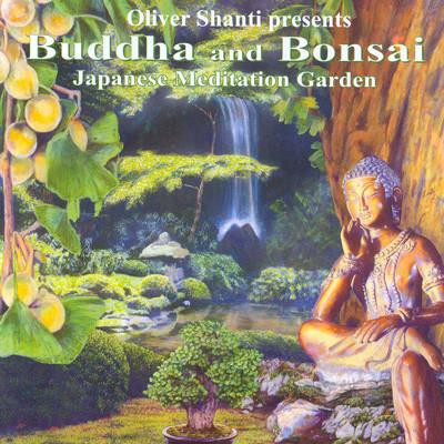 Oliver Shanti presents. Japanese Meditation Garden