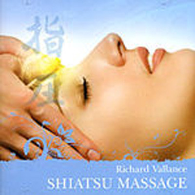 Richard Vallance. Shiatsu Massage