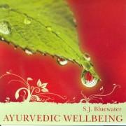 "S.J. BLUEWATER – ""AYURVEDIC WELLBEING"""