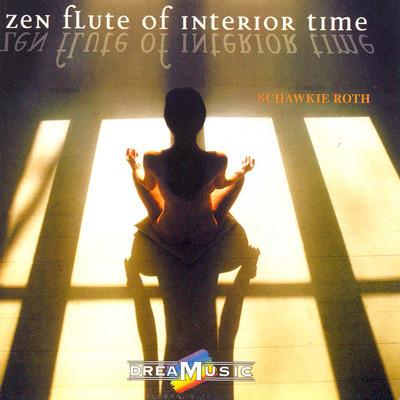 Schawkie Roth. Zen flute of interior time
