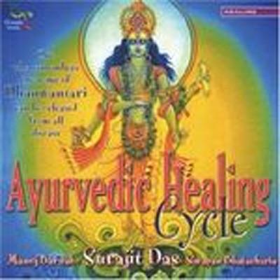 Surajit Das. Ayurvedic Healing Cycle
