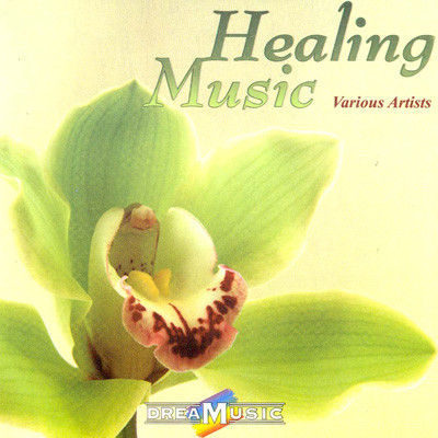 Various Artists - Healin Music