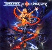 Doro & Warlock-Rare Diamonds