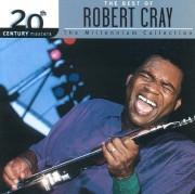 The Best of The Robert Cray Band