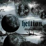Hellion. Strong Enough