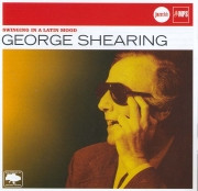 George Shearing-Swinging In A Latin Mood
